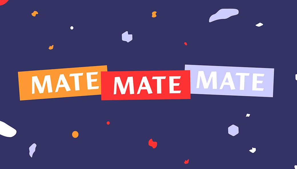MateMateMate