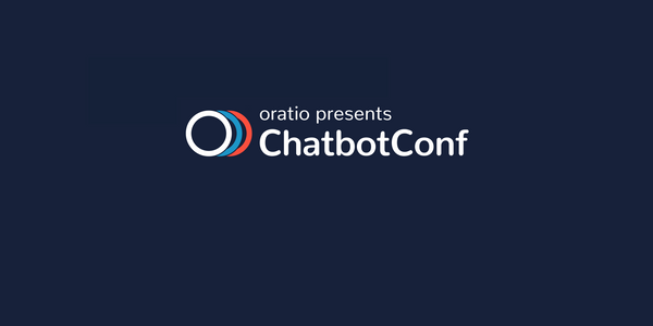 After two years in, this is what I learned from organizing ChatbotConf, an international tech conference